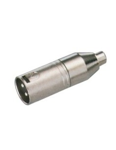 Adaptor RCA-XLR Tata eXpert Cable