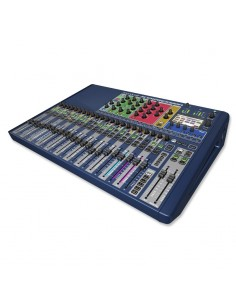 Mixer Digital SOUNDCRAFT Si Expression 2