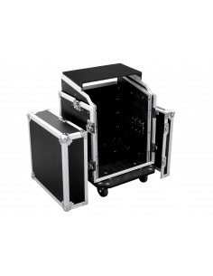 Special combo case LS5 laptop desk 12U