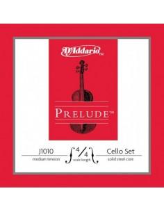 Corzi Vioara Daddario J1010-4/4M Prelude Cello