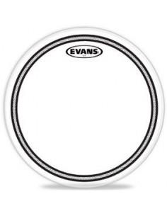 """Fata Toba 10"""" Evans  TT10EC2S D'Addario"""