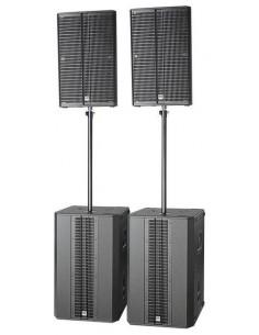 Sistem HK Audio LINEAR 5 Power Pack