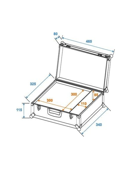 Case Universal K-1