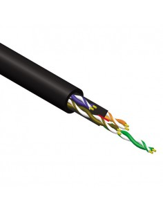 Cablu CAT6 Procab 8 x 0.21 mm²