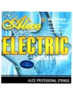 Set Corzi Chitara Electrica Alice 008