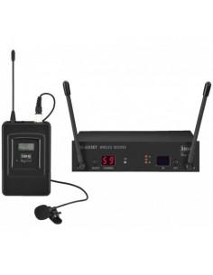 Stage Line TXS-631SET - Set Lavaliera Wireless