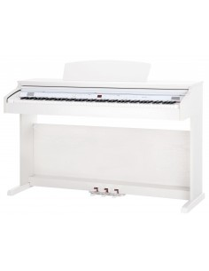 Classic Cantabile DP-50 WM E-Piano White Matt