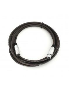 Cablu XLR-XLR 5m - SC-Club black ZILK
