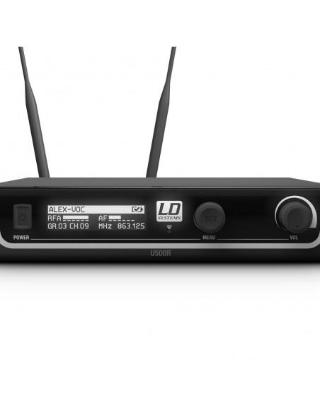 LD Systems U508 HHD