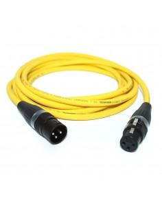Cablu XLR-XLR 15m Sommer Cable Hicon