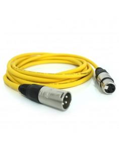 Cablu XLR-XLR 20m Sommer Cable Neutrik