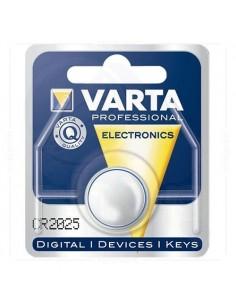 Varta CR2025 3V blister 1buc
