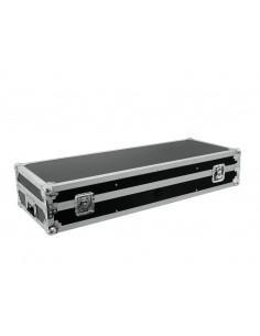 Case Roadinger LS-1 pentru 2 CDJ + Mixer + Laptop