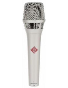 Neumann KMS 104 Plus. Microfon de voce
