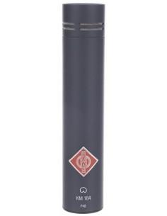 Neumann KM184mt. Microfon cu diafragma mica