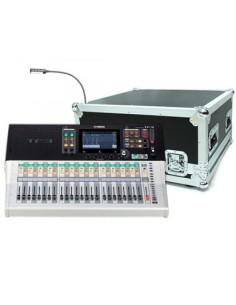 Yamaha TF3 Bundle LIVE