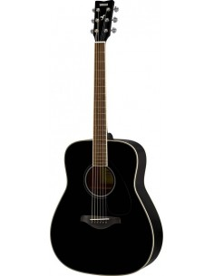 Yamaha FG820, neagra