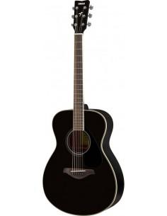 Chitara acustica Yamaha FS820, neagra