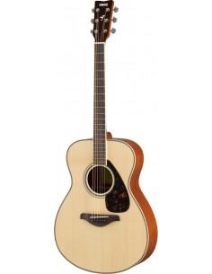 Chitara acustica Yamaha FS820 natural