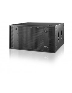 D.A.S Audio UX-221A
