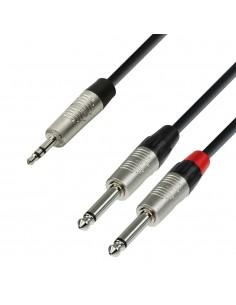 Adam Hall Cables K4 YWPP 0600