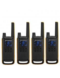 Statie radio PMR portabila Motorola TALKABOUT T82