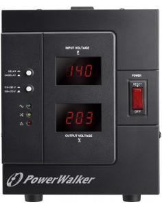 Stabilizator de tensiune 3000VA/2400W PowerWalker