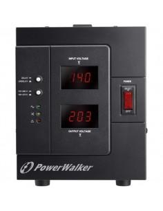 Stabilizator de tensiune 2000VA/1600W PowerWalker