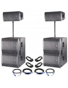 DAS Audio Vantec 2x118A - 20A Package