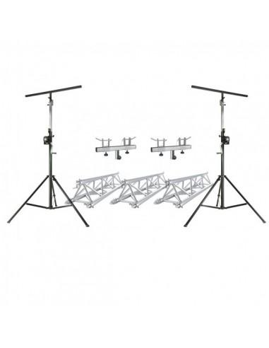 Schela lumini 6m StageDeck Truss Set