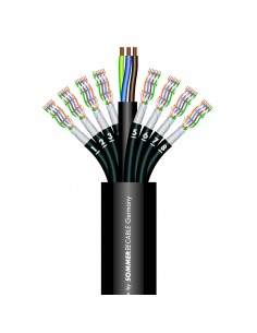 Sommer Cable SC-Monocat Power 810