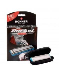 Hohner Rocket LOW D