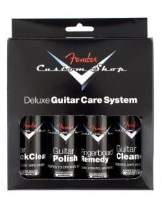 Fender CS Deluxe Guitar...