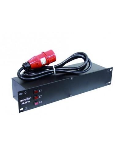 Distribuitor 220V Eurolite SB-65/19