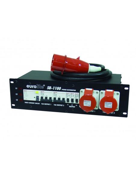 Distribuitor 380V Eurolite SB-1100 32A