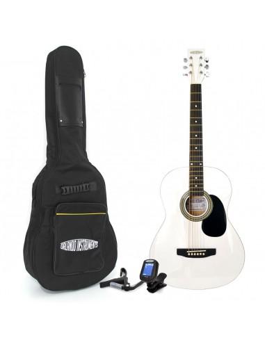 Set chitara acustica Orlando FG229-41WT