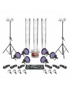 eXpert Lights Set Pro I