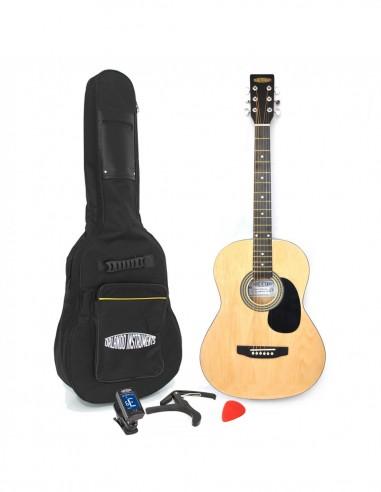 Set chitara acustica Orlando FG229-41NT