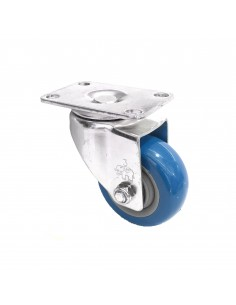DSE 372081 blue wheel 80mm