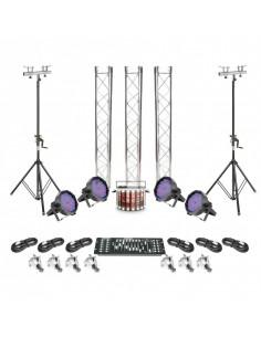 eXpert Lights Set Pro I