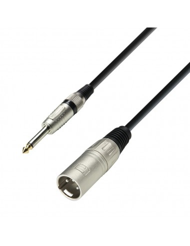 Adam Hall Cables K3 MMP 0600