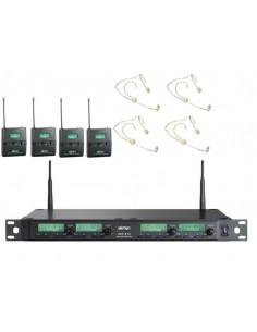 MIPRO ACT-343-T8AD Headset-Set