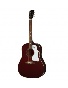 Gibson 60s J-45 Wine Red