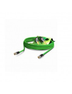 Sommer Cable SNX4-0100-GN-GN