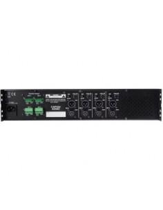 CAP424 - Quad-channel power...