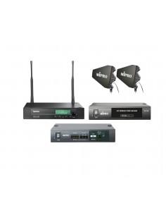 Sistem transmisie audio...