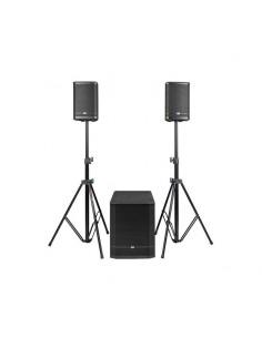Sistem DAP Audio PURE CLUB 15