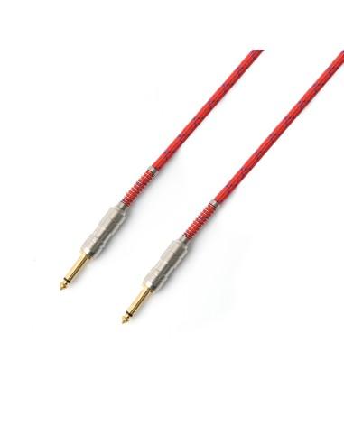 Cablu Jack (6.3) Jack (6.3) 6m...