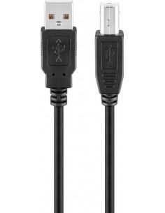 Cablu date NEDIS USB A tata...