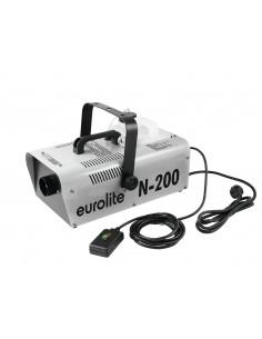 EUROLITE N-200 Smoke Machine